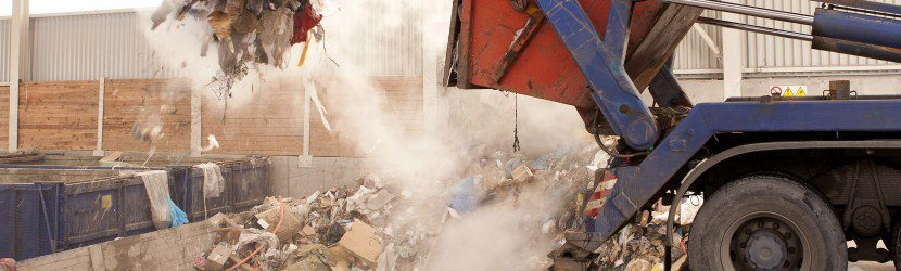 IoT for waste container monitoring